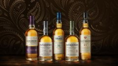 Chivas Brothers推出 Secret Speyside系列